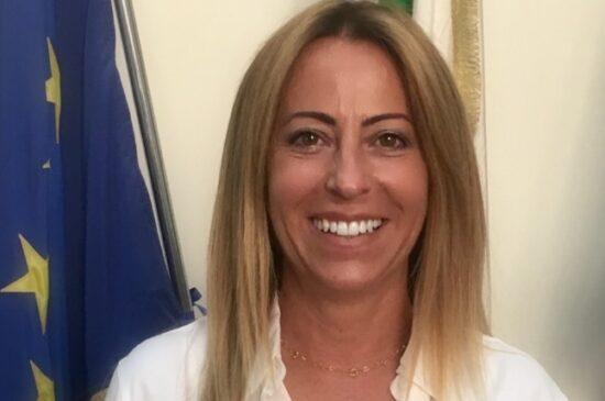 Le Istituzioni e la Scuola: incontro con l'Assessore Lucia Fortini