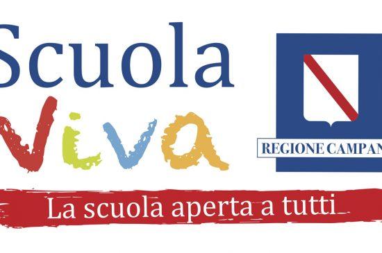 Progetto Scuola Viva IV annualità
